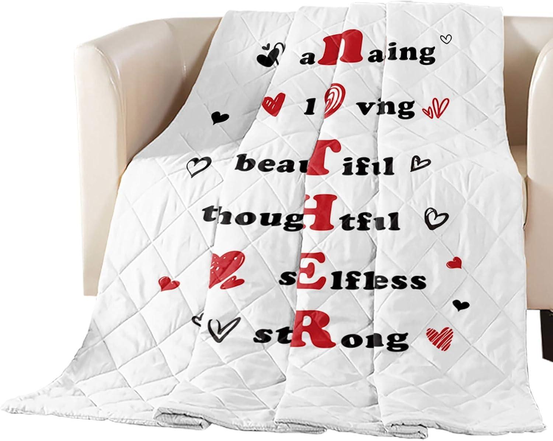 Comforter Duvet Insert Home Quilt Minimalist Ranking TOP20 Happy Mother's Finally popular brand Day