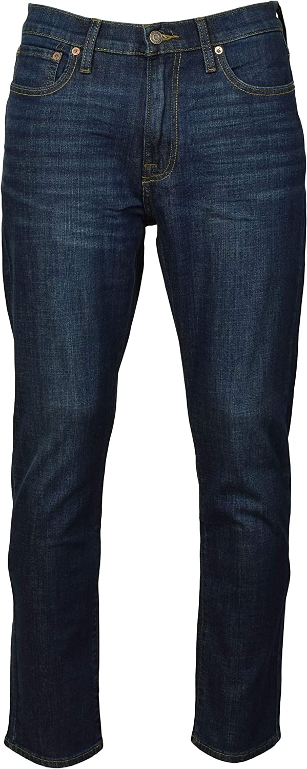 Lucky Brand Men's Outlet sale feature Max 42% OFF 410 Athletic Fit Jeans