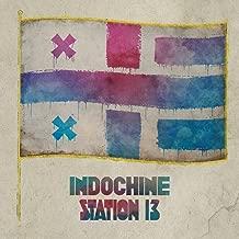 Station 13 [maxi single K7 6 titres]