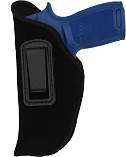 Small of Back Concealed Inside Waistband Gun Holster fits KEL-TEC Model PMR-30