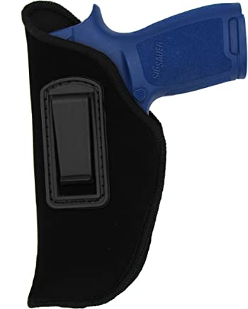KING HOLSTER Concealed IWB Retention Gun Holster fits IWI