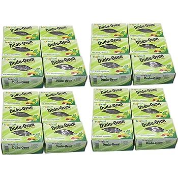 Dudu Osun African Black Soap (24 Bars)