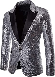 Suchergebnis auf für: Silber Sakkos Anzüge