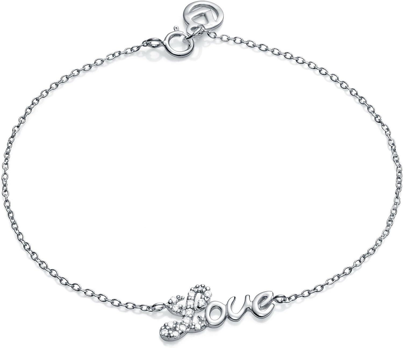 Viceroy 5021P00030 Woman Silver Zirconia Bracelet