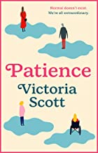 Patience: An emotional, uplifting page-turner