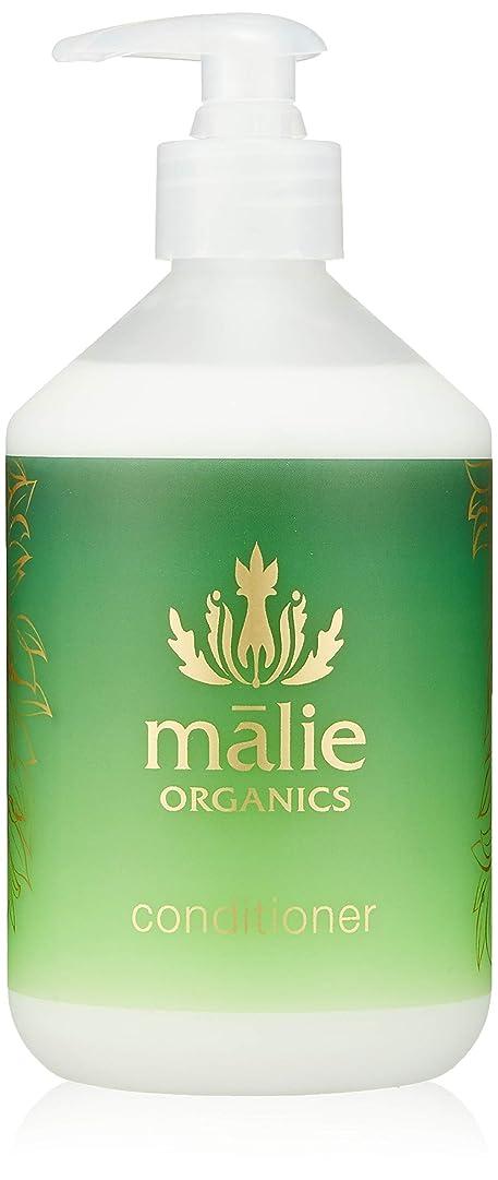 遺伝的ピービッシュ電池Malie Organics(マリエオーガニクス) コンディショナー コケエ 473ml