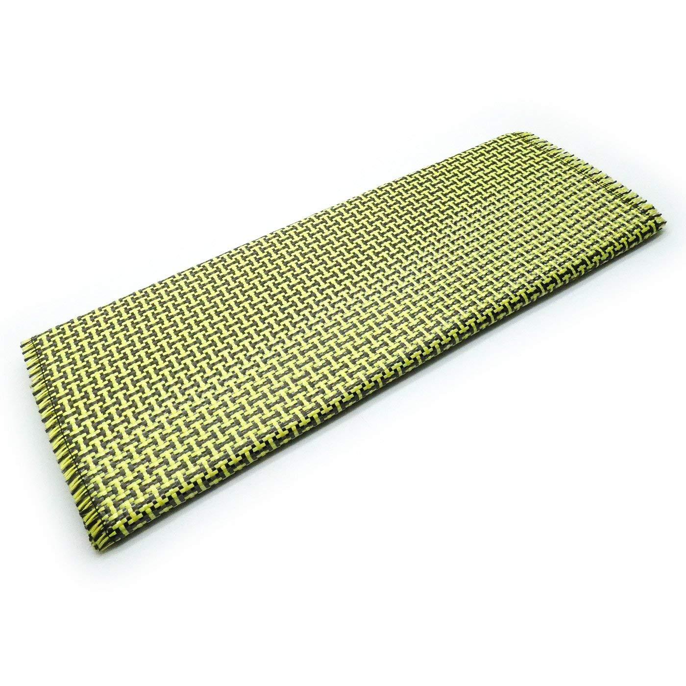 3K Carbon Fiber Free shipping on posting reviews Aramid Fabric Cloth 1000x350 m2 180g Woven Sheet Long Beach Mall