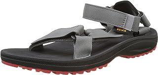 Teva Winsted Solid Heren Open teen sandalen