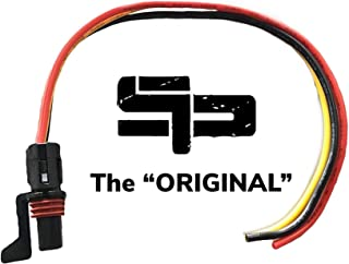 Southern Powersports 2018-2019 Polaris Ranger XP 1000 RS1 Bus - Pulse Bus Bar BusBar Power Bar Wire Accessory Harness Plug Pigtail Connector -14 Gauge Wire