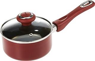 Prestige Classique Pro Covered Saucepan, 0.9L/14Cm [PR21510]