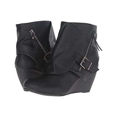 Blowfish Bilocate (Black Old Ranger PU) Women