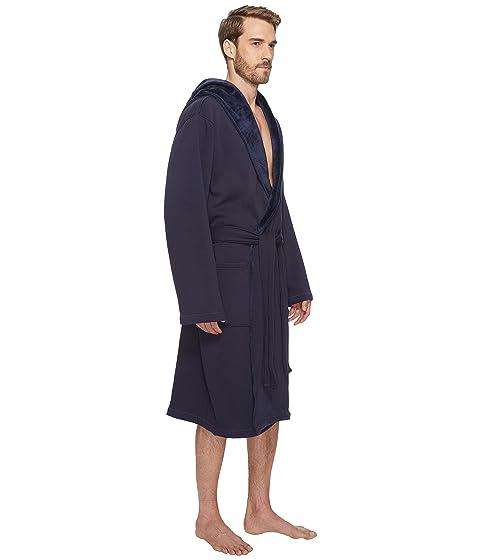 UGG Robe Robe Navy UGG Brunswick Brunswick Navy Brunswick Robe UGG URqvTwtx
