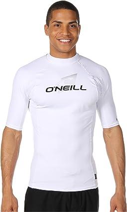O'Neill - Skins S/S Crew