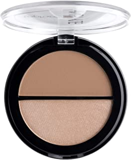 Topface Instyle Concealer and Corrector Palette 002