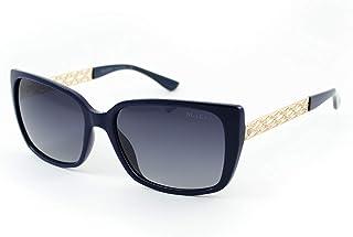 Óculos De Sol Bulget - Bg5068 D01 - Azul