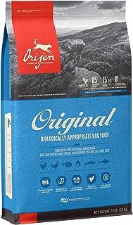 ORIJEN Original Biologically Appropriate Grain