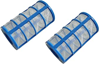 Replacement Filter Screen for Solar Pool Purifier Cleaner Ionizer - Two (2) baskets
