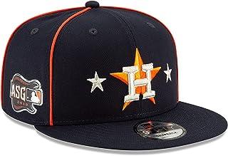 09553e4a New Era Houston Astros 2019 MLB All-Star Game 9Fifty Snapback Adjustable  Hat - Navy
