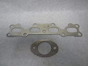 OBX Replacement Graphite Exhaust Turbo Header Downpipe Gasket 89-94 Mazda Miata MX-5 1.6L