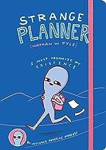 Download Strange Planner (Strange Planet Series) PDF