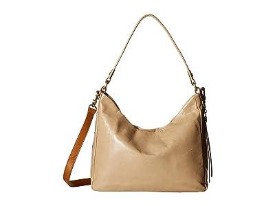 Hobo Delilah (Parchment) Handbags