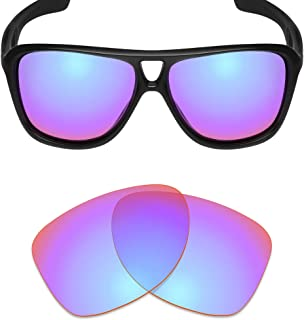 Mryok Replacement Lenses for Oakley Dispatch 2 - Options