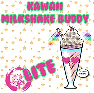 Kawaii Milkshake Buddy Lite