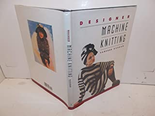 Designer Machine Knitting
