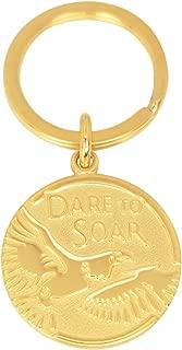 vintage eagle scout rings