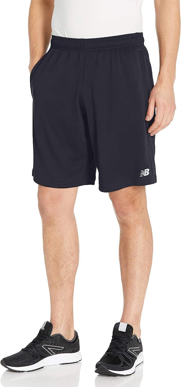 mens new balance shorts