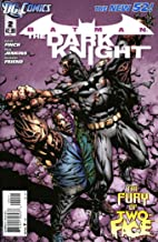 Batman: The Dark Knight (3rd Series) #2 VF/NM ; DC comic book