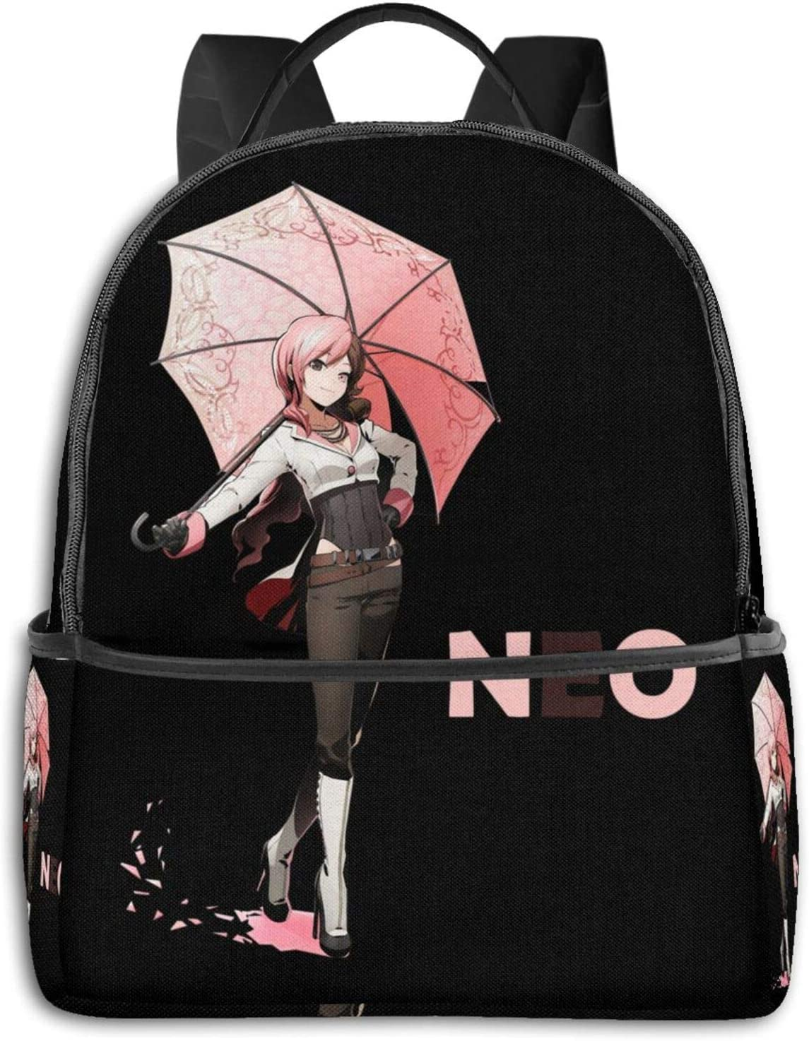 Anime Rwby Award-winning store - Neo Politan Student Cyc School Bag Classic Popular product