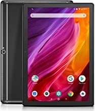 Dragon Touch K10 Tablet, 10 inch Android Tablet with 16 GB Quad Core Processor, 1280x800 IPS HD...