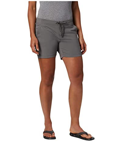 Columbia Anytime Outdoortm Short (City Grey) Women
