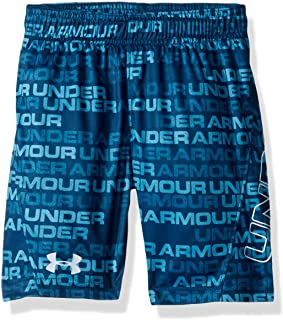 Under Armour Pantalón corto Boost para niño