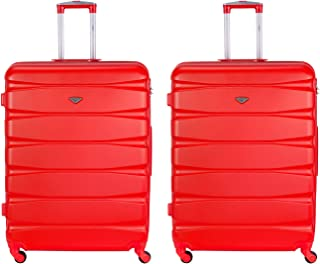 rouge red red 43 Litres 55 cm Delsey Paris SEGUR bagages à main rouge