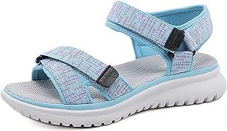 Shhyy Deportes Al Aire Libre Zapatos Casuales De Verano Chanclas Hombre Mujer Zapatillas De Malla Transpirable Zuecos De J...