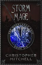 The Magelands Epic: Storm Mage (Book 6)