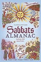 Download Llewellyn's 2021 Sabbats Almanac: Samhain 2020 to Mabon 2021 PDF