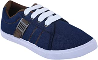 BUNNIES Casual Sneaker for Boys(5 to 13 Years)