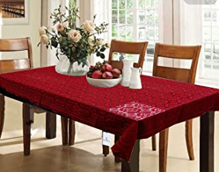 6 seater table cloth
