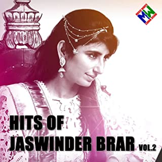 Hit Of Jaswinder Brar, Vol. 2