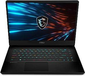 CUK GP66 Leopard by MSI 15 Inch Gaming Notebook (Intel Core i7, 32GB RAM, 1TB NVMe SSD, NVIDIA GeForce RTX 3070 8GB, 15.6