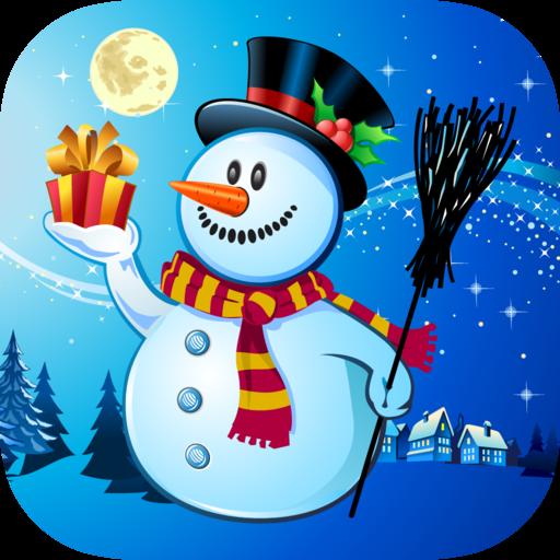 divertimento delle meraviglie di Natale Scratch Game - Un Natale scratch off app gioco per i bambini, ragazzi, ragazze e bambini in età prescolare sotto età 2, 3, 4, 5 anni - prova gratuita