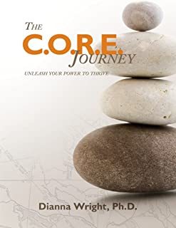 The CORE Journey: Unleash Your Power to Thrive