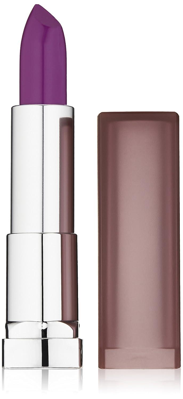 Maybelline Raleigh Mall Color Sensational Creamy Matte Vibrant Seattle Mall Viol Lipstick