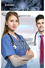 The Heart Consultant's Lover Kindle Edition