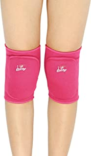 comprar comparacion Rodilleras de niño, en algodón, caliente suave y transpirable para danza, Yoga, correr, deporte, etc. Unisex