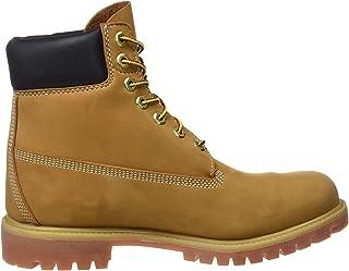 6-Inch Premium Waterproof Boot, Botas Clasicas Unisex Niños