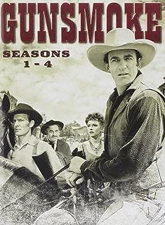 Gunsmoke: Seasons 1-4